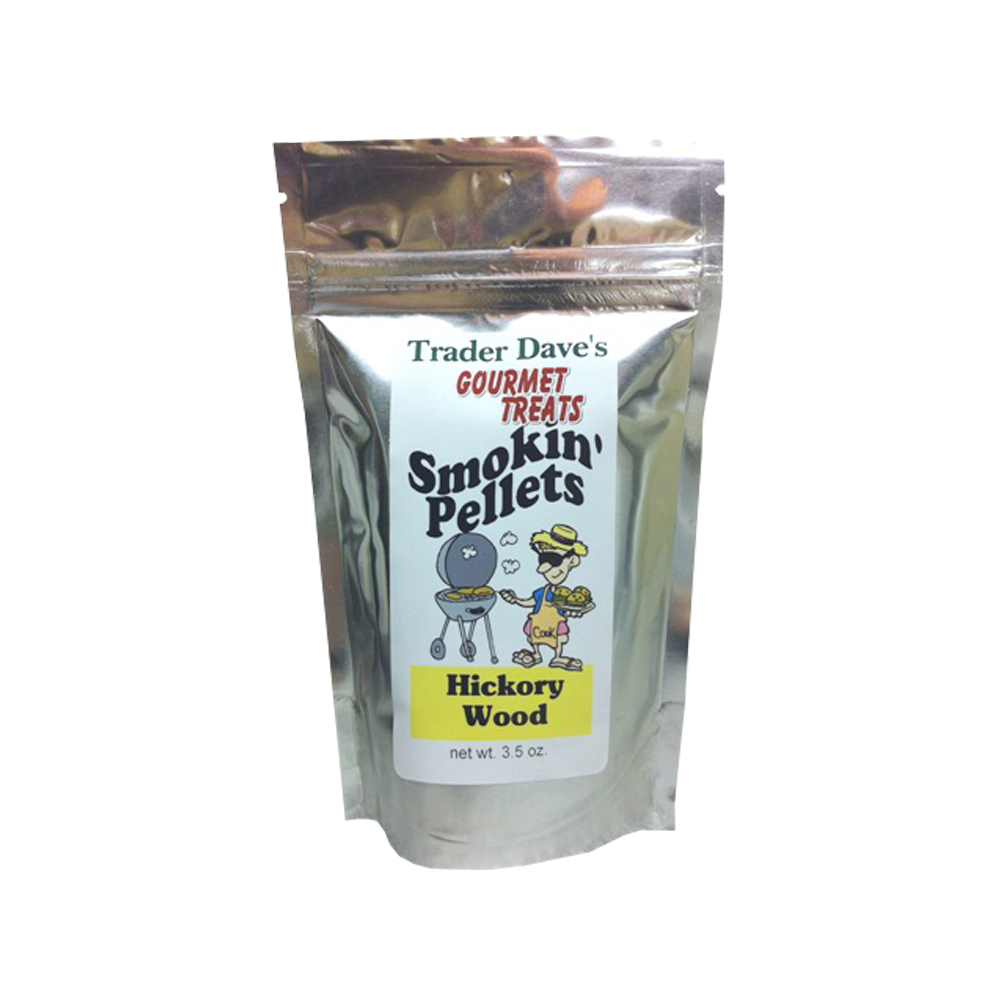 Hickory Smokin' Pellets
